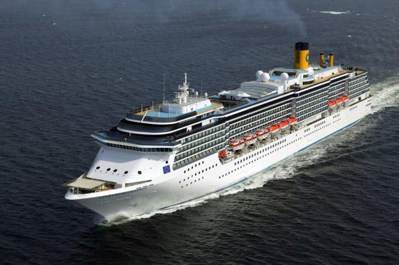 Costa Mediterranea und Costa Atlantica werden nach China verkauft