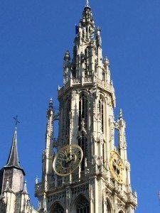 Liebfrauenkirche in Maastricht (Bild Stieger)