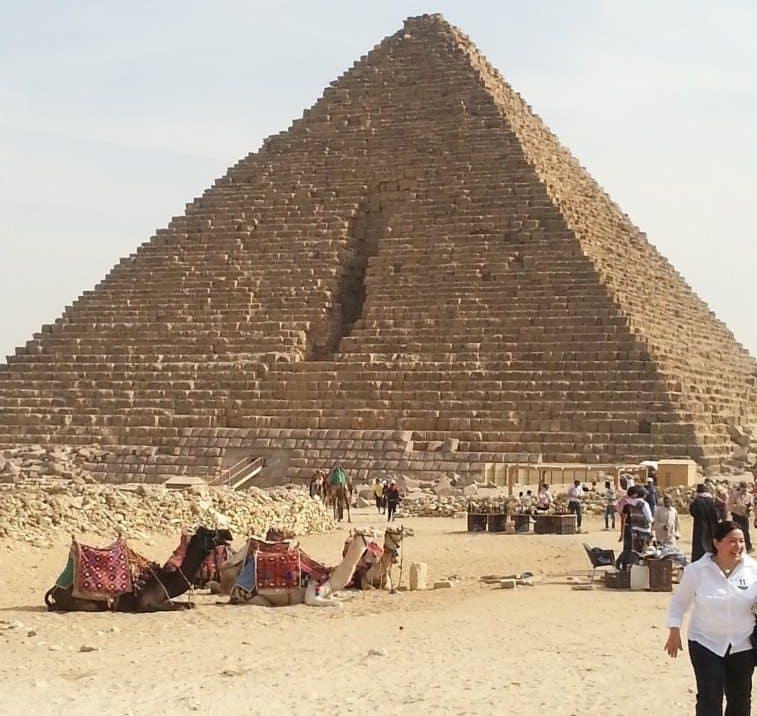 Mit dem Erstklass-Schiff Oberoi Zahra die Lebensader Ägyptens, den Nil erleben