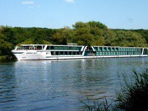 Mit dem Hotelschiff Amadeus Silver zu den Weihnachtsmärkten in Mainz, Koblenz und Cochem (Bild Rivage Flussreisen)