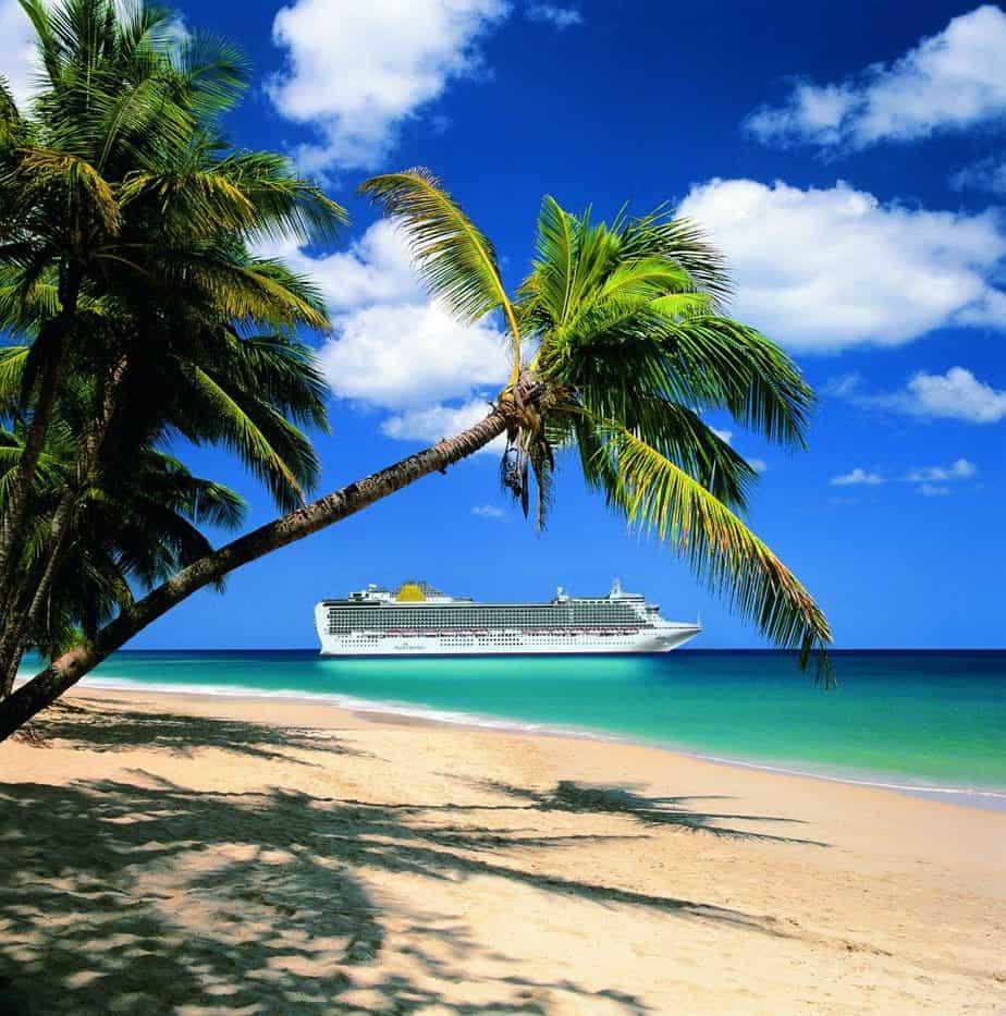 p o cruises lockt mit kanaren und karibik kreuzfahrten. Black Bedroom Furniture Sets. Home Design Ideas