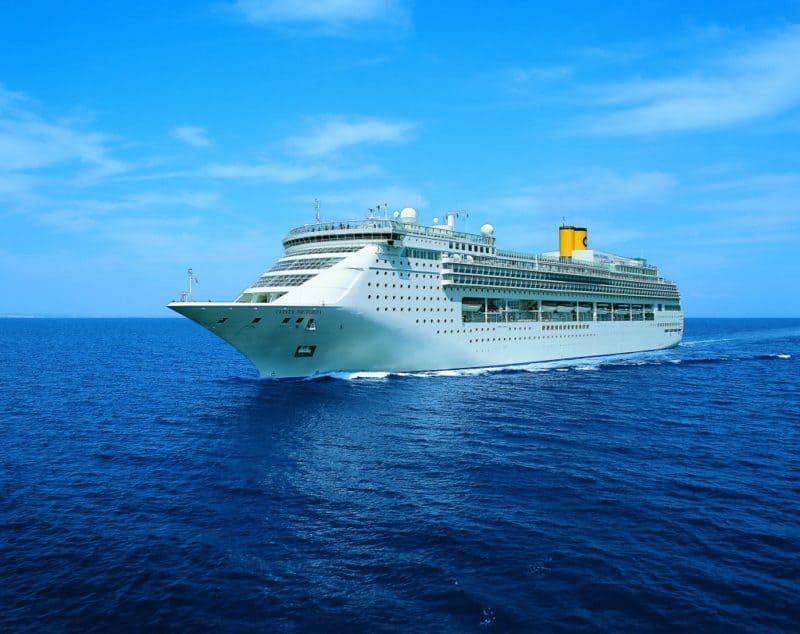 Aus der Schlagerwelle-Kreuzfahrt wird Stars auf See