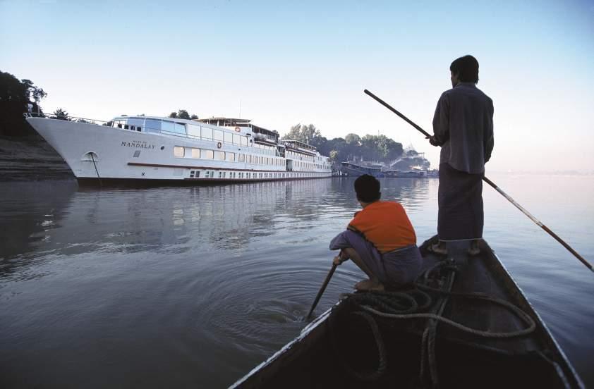 Best Amazon River Cruises - Cruise Critic - Amazon River ...