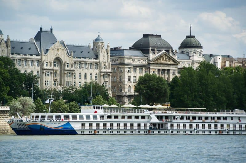 Viking River Cruises | Our Fleet Overview