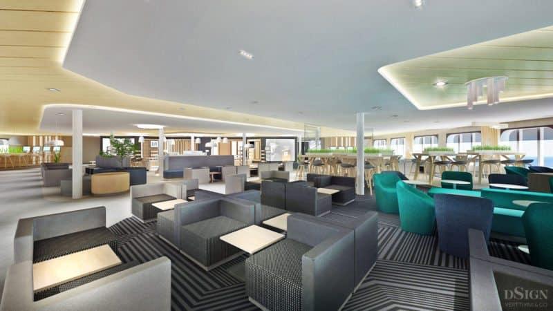 nordisches design at its best auf der megastar von tallink silja stiegers kreuzfahrten tipps. Black Bedroom Furniture Sets. Home Design Ideas