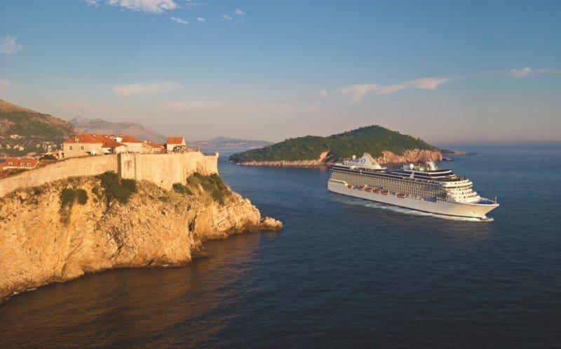 Dubrovnik erlaubt ab 2019 nur noch zwei Kreuzfahrtschiffe pro Tag