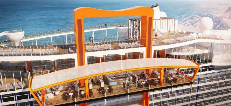 Elf neue Kreuzfahrtschiffe gehen 2018 auf Jungfernfahrt