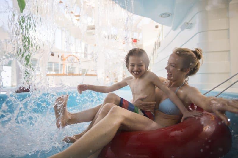 Kreuzfahrt mit Kindern: Vorteile eines Familienurlaubs auf hoher See