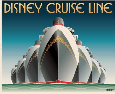 Disney Cruises bestellt weiteres Kreuzfahrtschiff und verdoppelt Flotte
