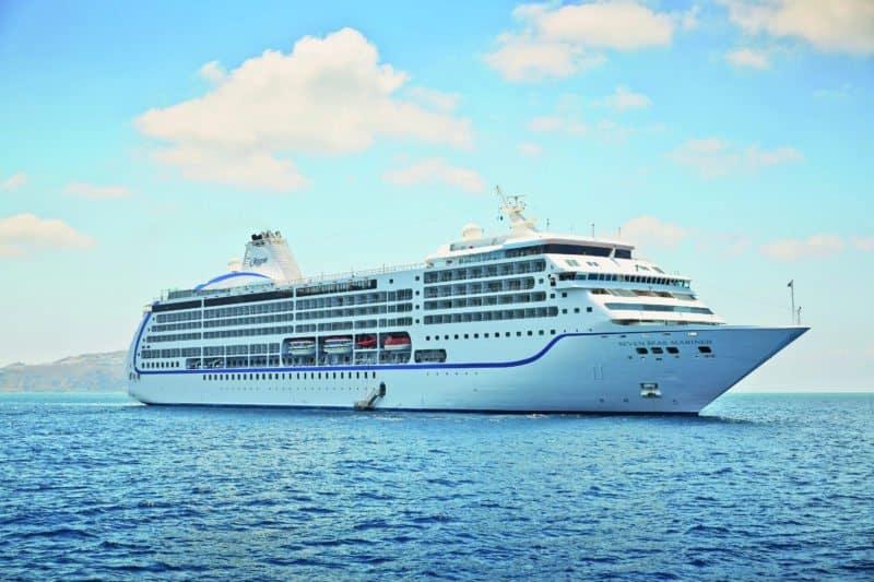Unvergessliche Erlebnisse auf Weltreise mit der Seven Seas Mariner