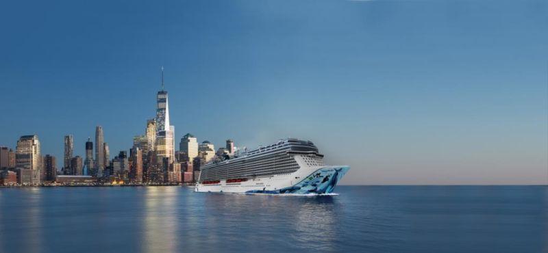 Norwegian Cruise will helfen eine Welt ohne Plastikmüll zu schaffen