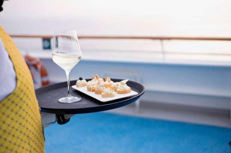 Costa Kreuzfahrten setzt weiterhin auf 'Zufrieden oder Geld zurück'