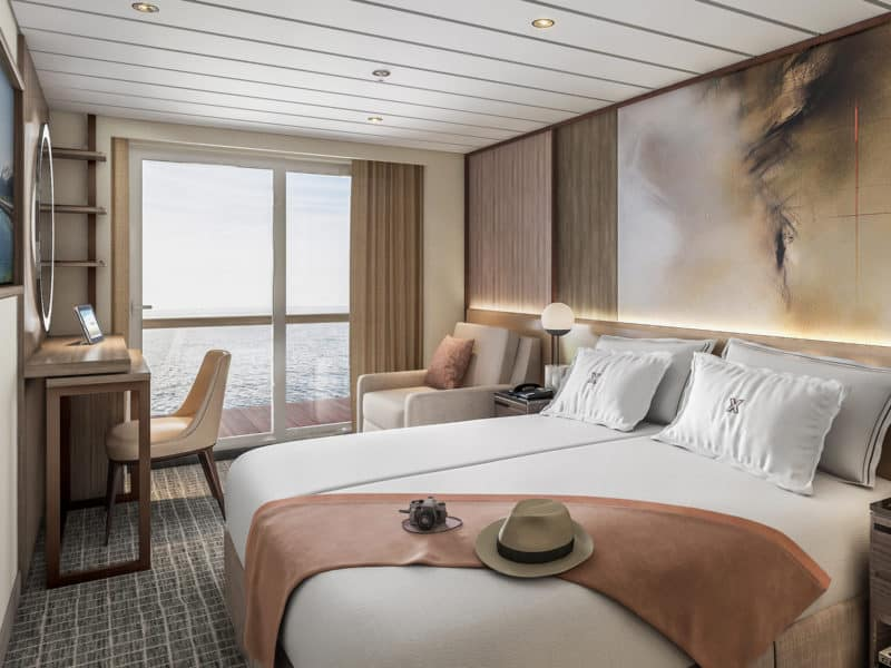 "Celebrity Cruises investiert 500 Mio. US-Dollar in ""revolutionäres"" Flottenupgrade"