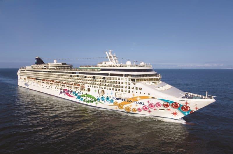 Norwegian Cruise Line stärkt Europa und ist inskünftig mit sechs Schiffen unterwegs