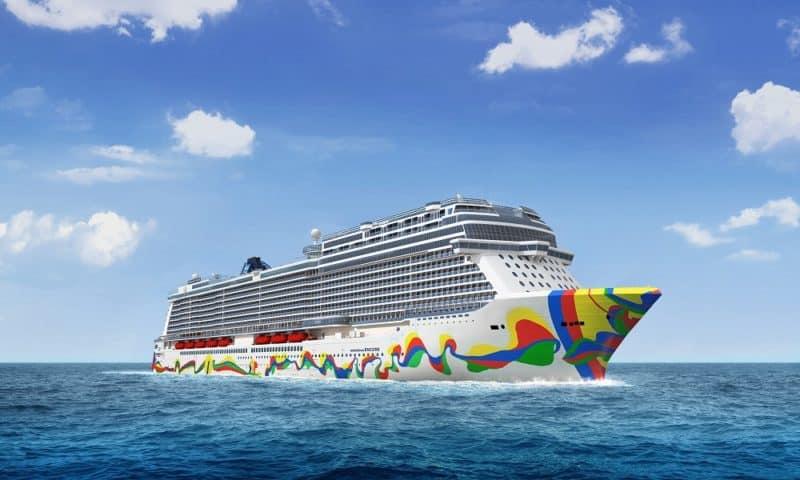 Norwegian Cruise Line bei den World Travel Awards erneut ausgezeichnet