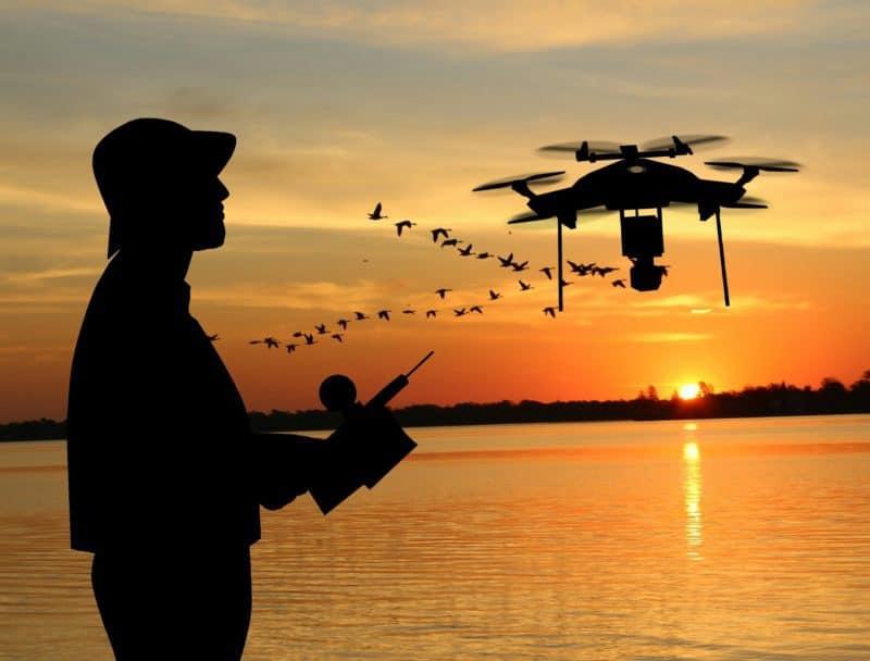 Drohnen auf Kreuzfahrtschiffen – erlaubt oder verboten?