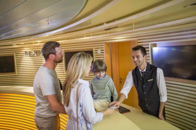 AIDA Cruises zum 5. Mal in Folge mit Deutschem Fairness-Preis ausgezeichnet