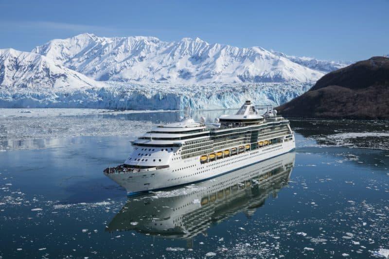 Atemberaubende Abenteuer mit Royal Caribbean in Alaskas unberührter Natur